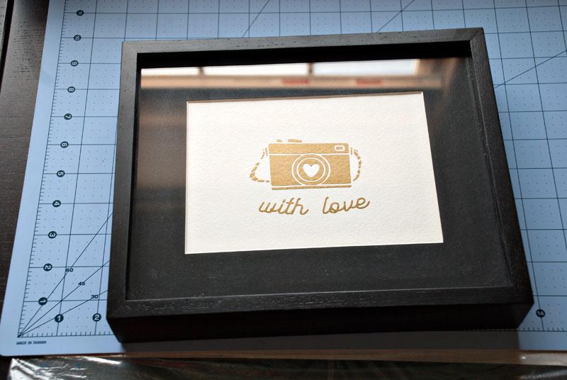 art-print-framed